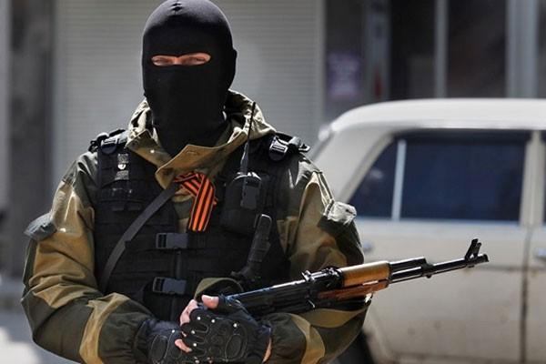 СНБО: Донбасские повстанцы меняют условия обмена пленными