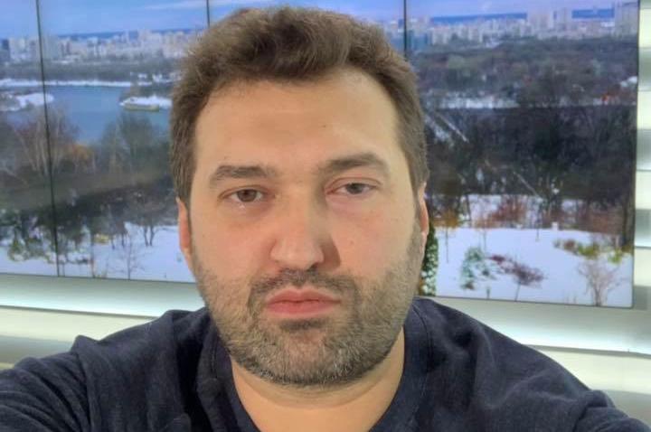 трамп, сша, украина, путин, россия, голобуцкий