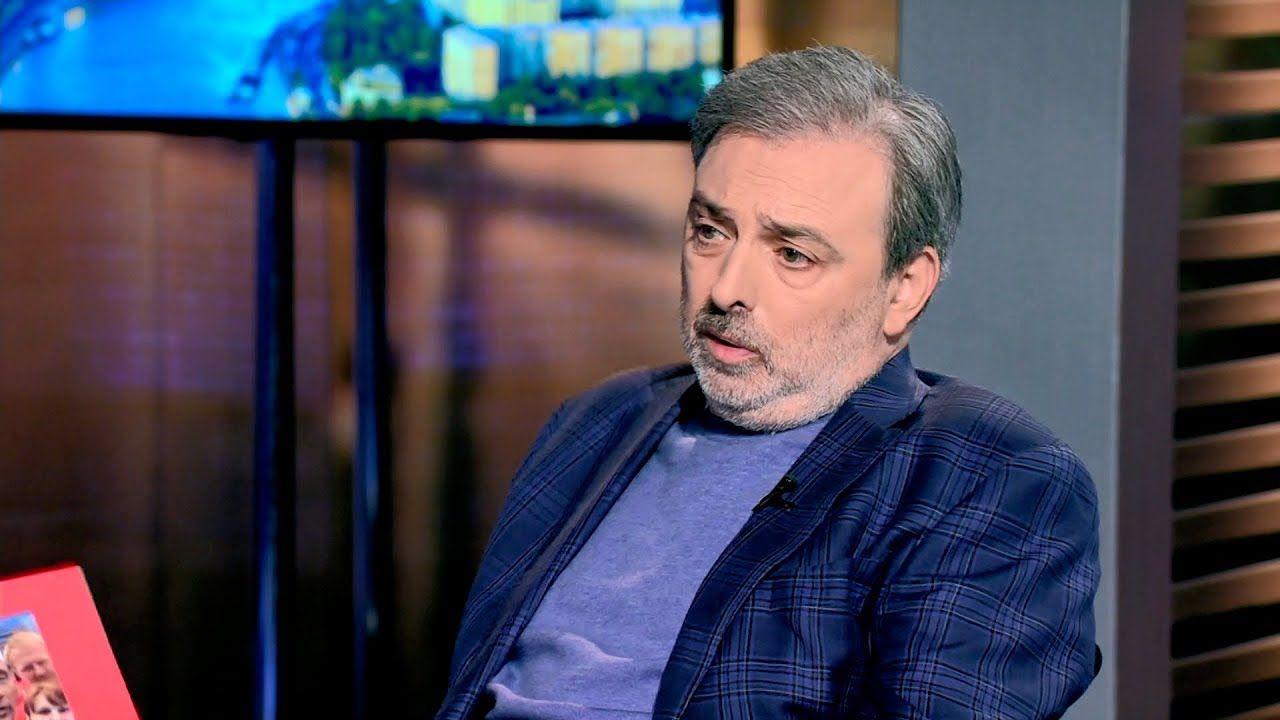 Любимый сценограф Аллы Пугачевой Борис Краснов борется за жизнь