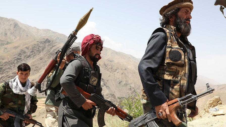 Война в Афганистане: талибы захватили крупнейший аэродром Баграм