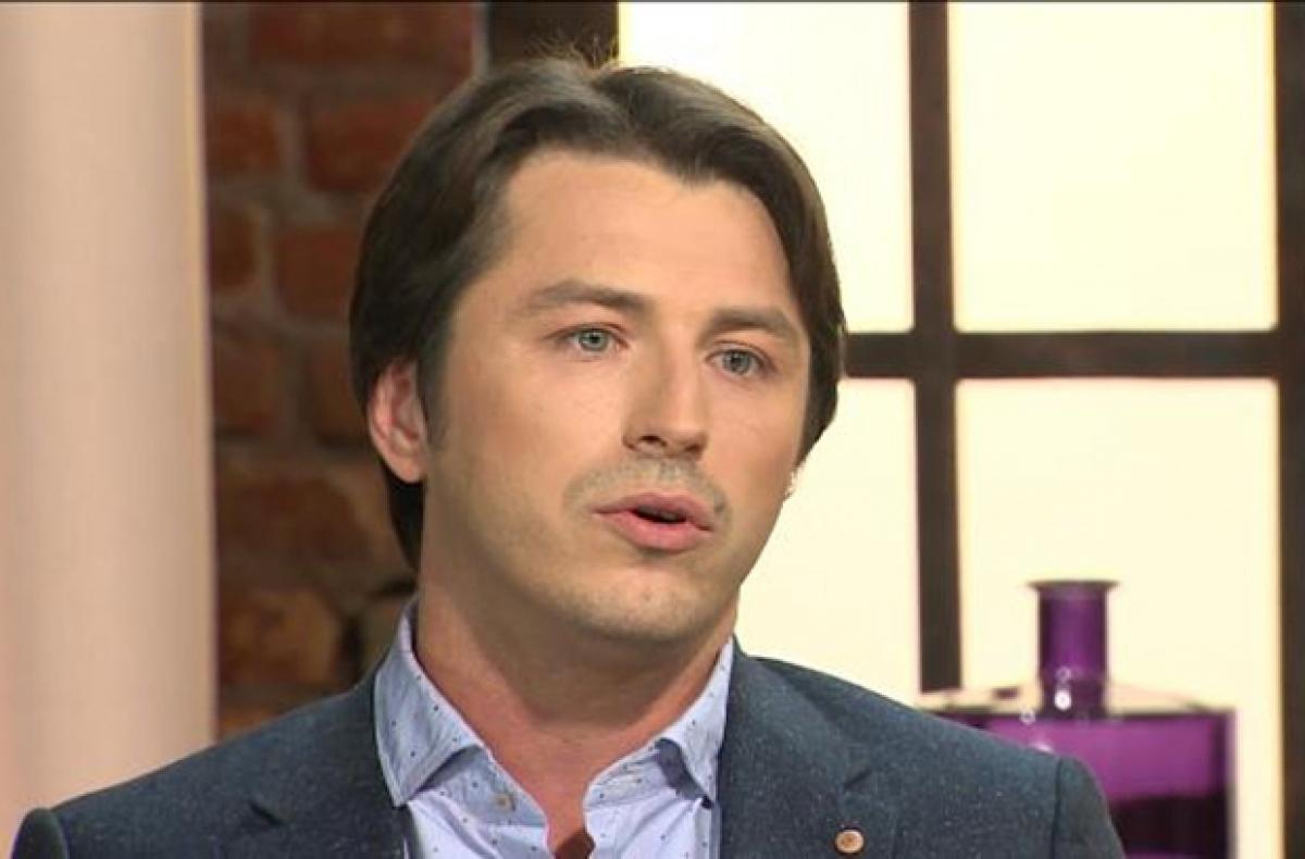 """Притула рассказал о встрече с президентом Зеленским в ОП: """"Остался недоволен"""""""
