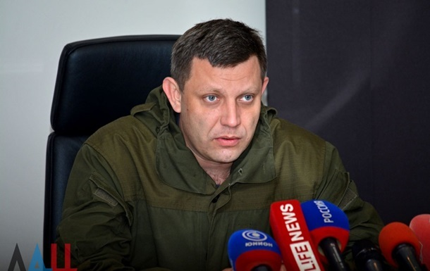"""Захарченко заявил, что его могут убить: на концерте Кобзона в Донецке главарь """"ДНР"""" сделал откровенное признание (кадры)"""