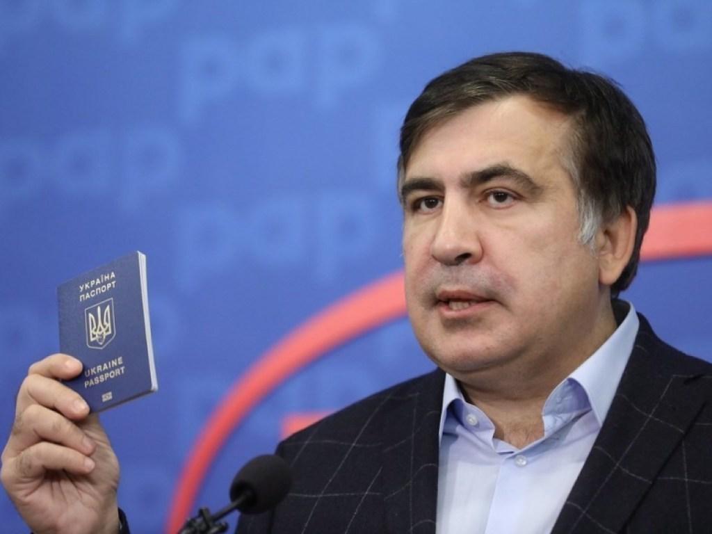 Украина, политика, выборы, саакашвили, кандидаты, цик, отказ, регистрация