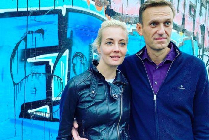 """Всероссийский митинг в России 23 января: супруга Навального за сутки выступила с """"признанием"""""""