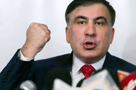 Саломе Зурабишвили, выборы-2018, Грузия, новости, результат экзит-пола, политика, Саакашвили, Вашадзе, протесты