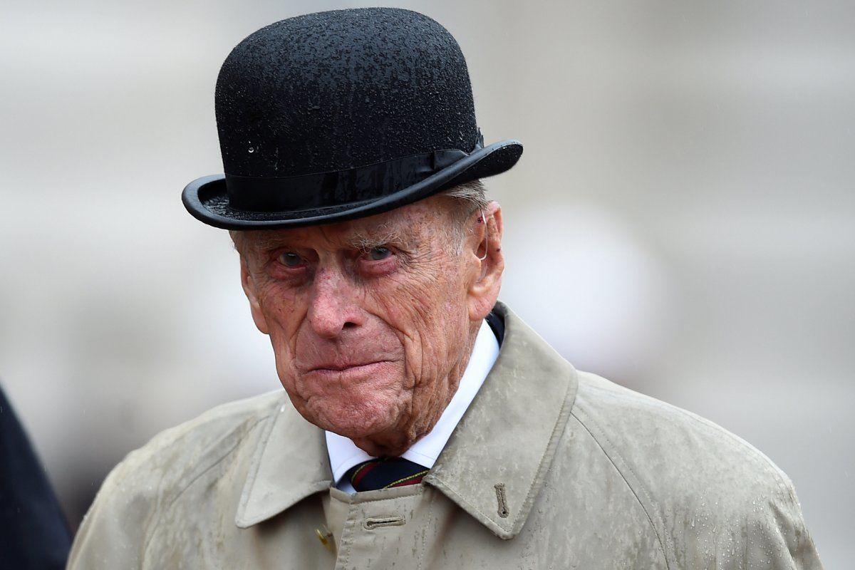 В Британии на 90 лет засекретили завещание принца Филиппа