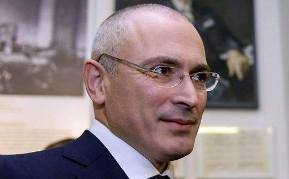 """""""Вместо Путина"""": Ходорковский разрушил лживые мифы о безальтернативности Путина, подбирая лучшую замену """"царю и вождю"""""""