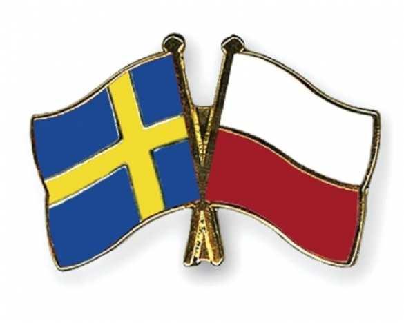 Швеция и Польша решили помочь Украине победить российского агрессора и просят Евросоюз поддержать их инициативы
