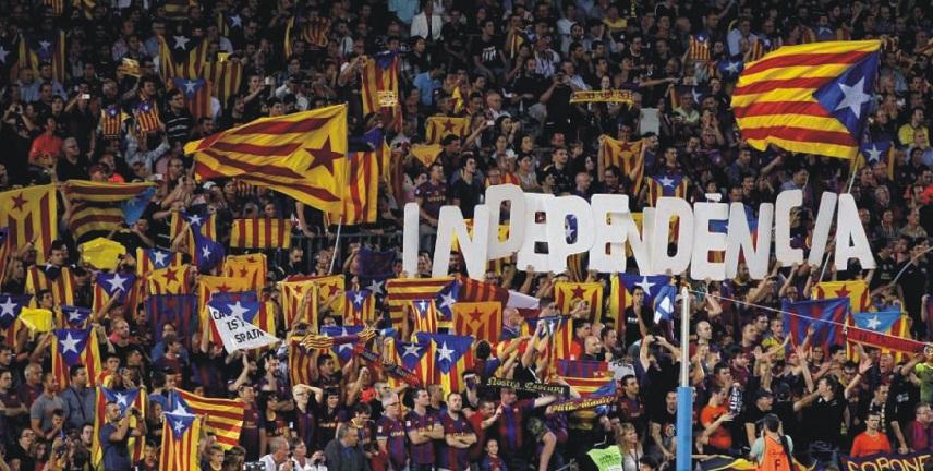 Каталония приняла решение: СМИ назвали точную дату провозглашения независимости региона от Испании