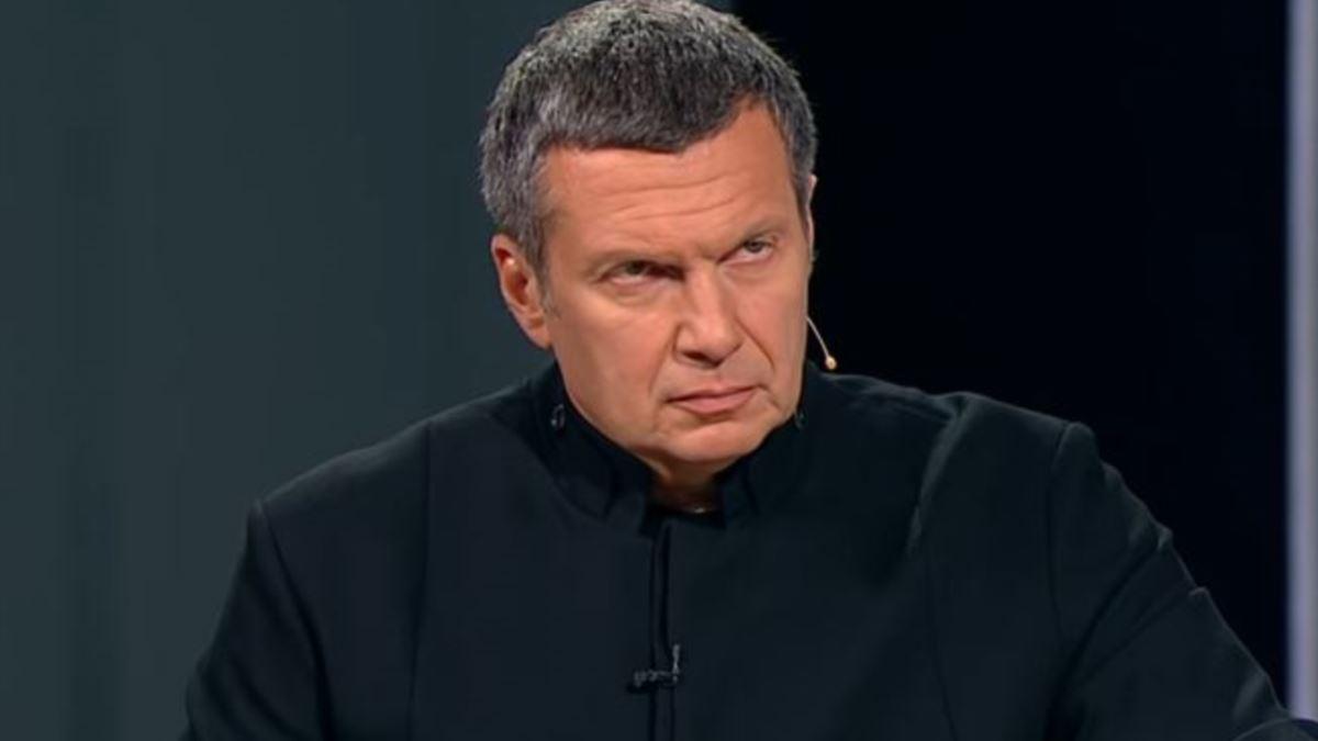 """""""Я хочу тебя унизить"""", - Уткин публично вызвал Соловьева на баттл, видео"""