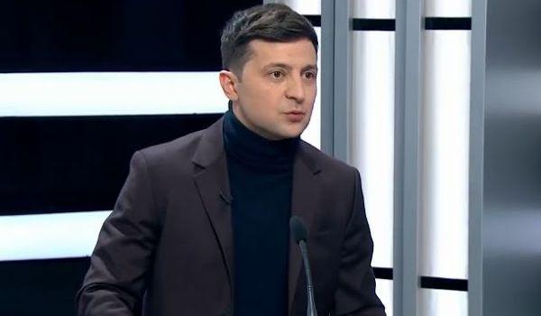 """Зеленский отказался от дебатов с Порошенко и озвучил """"причину"""" своего решения - политтехнолог"""