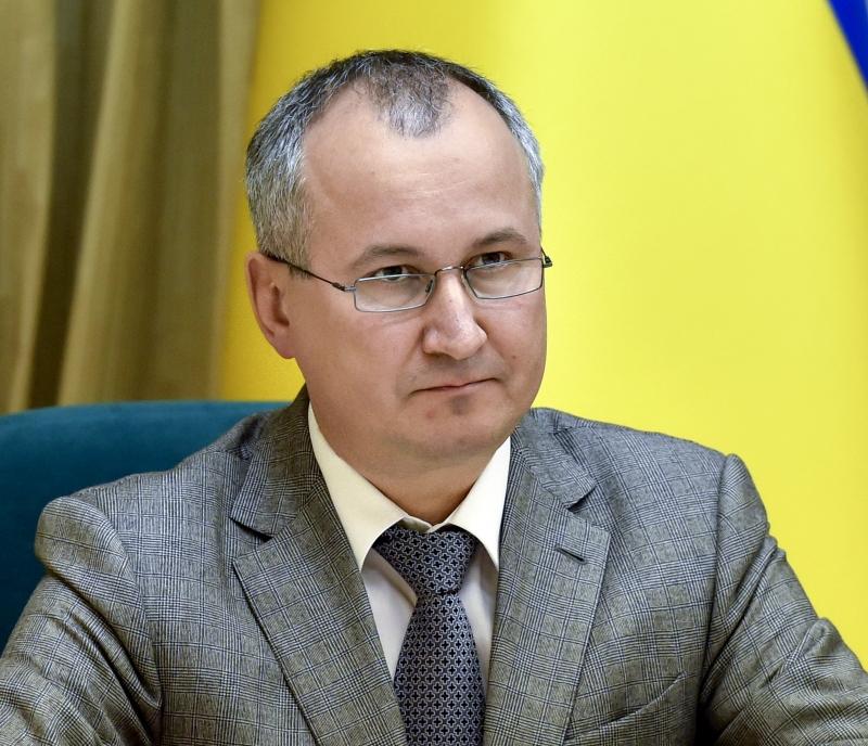 Голова СБУ Василь Грицак запевнив, що Служба пам'ятає уроки історії і збереже країну (відео)