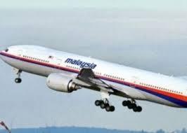 """МВД: малайзийский самолет был сбит из установки """"Бук"""""""