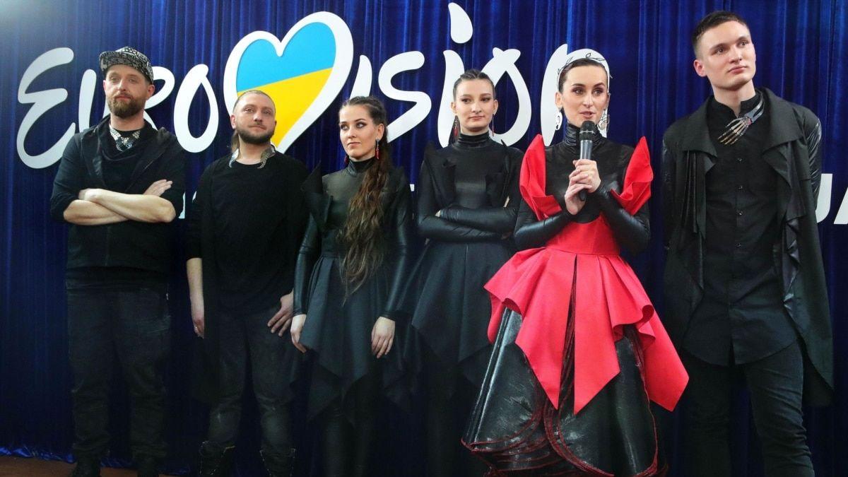 """Группа Go_A объяснила, почему на """"Евровидении 2021"""" будет петь полностью на украинском"""