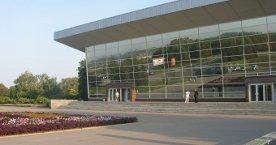 СМИ: аэропорт в Донецке удерживается военными-контрактниками