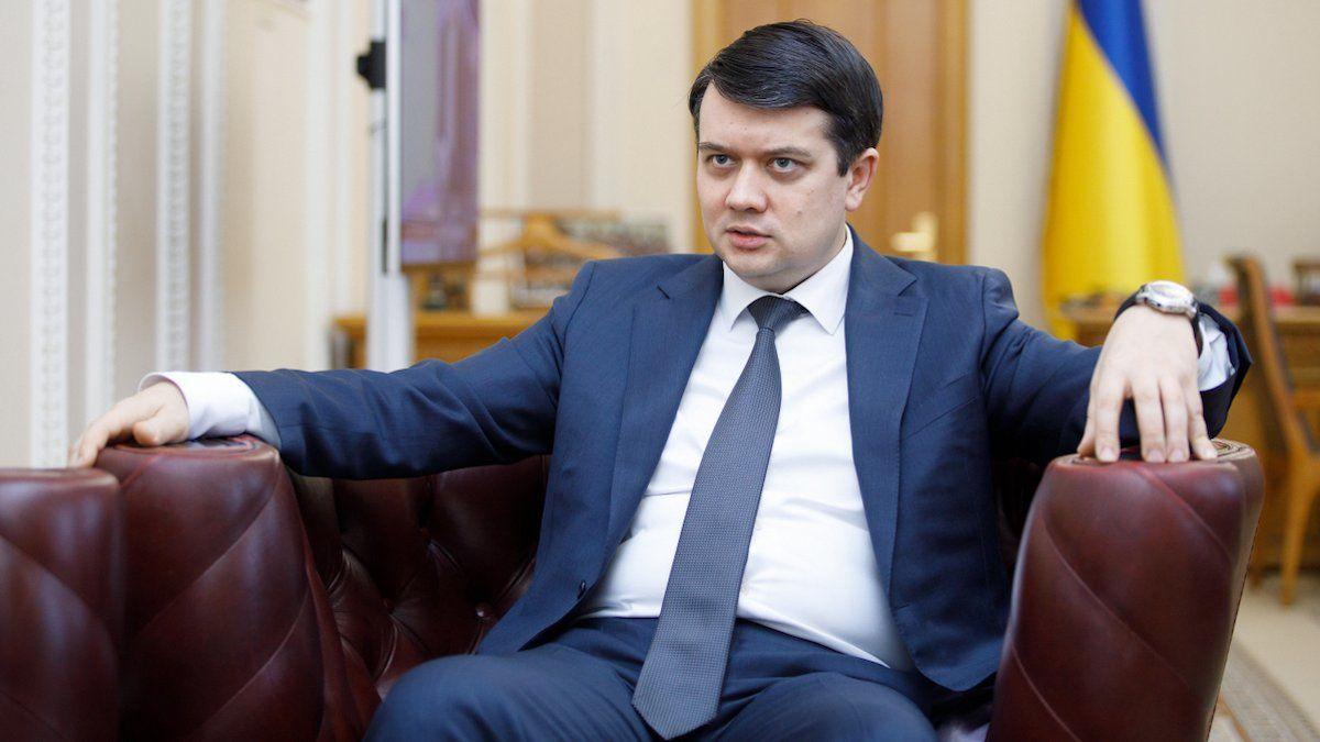 Отмена Харьковских соглашений: в Раде пояснили, что ждет Украину