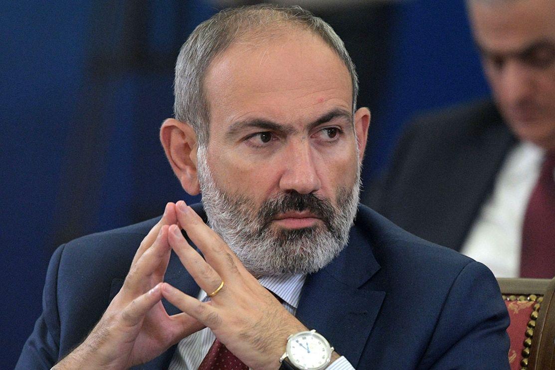 """Пашинян дал ответ, почему Россия """"кинула"""" Армению с Карабахом: """"Есть один нюанс"""""""