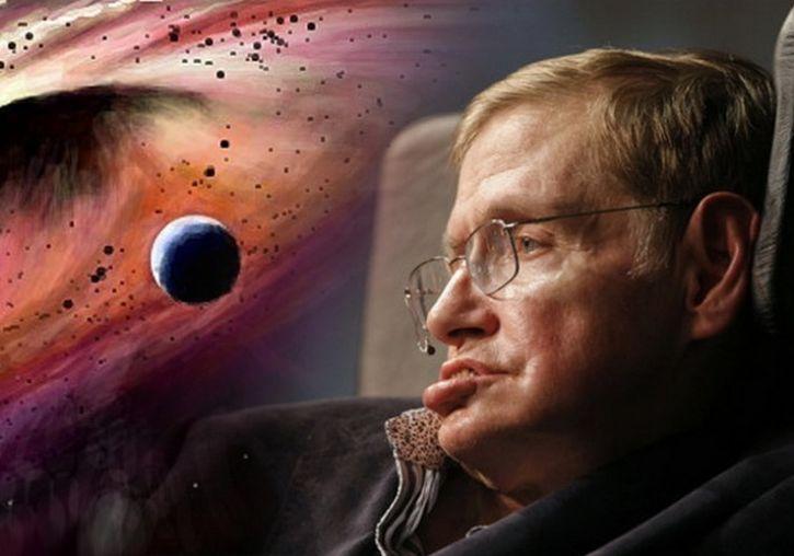 Предсказание Хокинга о конце света и гибели человечества: есть только один шанс спастись от апокалипсиса