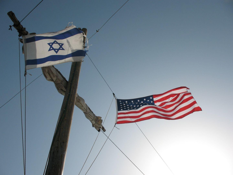 СМИ: США могут прекратить поддерживать Израиль в Газе