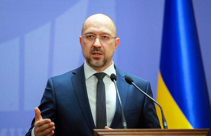 """Шмыгаль признал третью волну коронавируса в Украине: """"Уже невозможно как-то скрыть"""""""