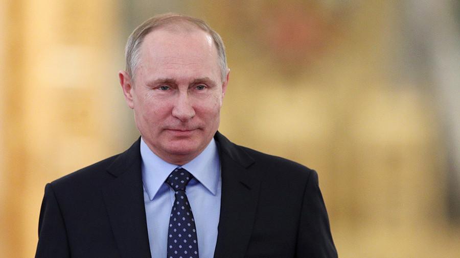 В Кремле анонсировали встречу Путина и Трампа: стали известны интересные детали