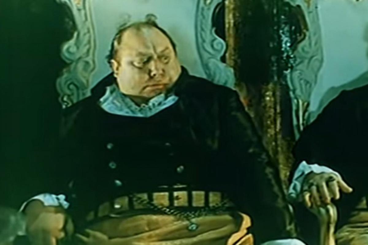"""Актера из """"Трех толстяков"""" Христофорова нашли мертвым в Москве"""