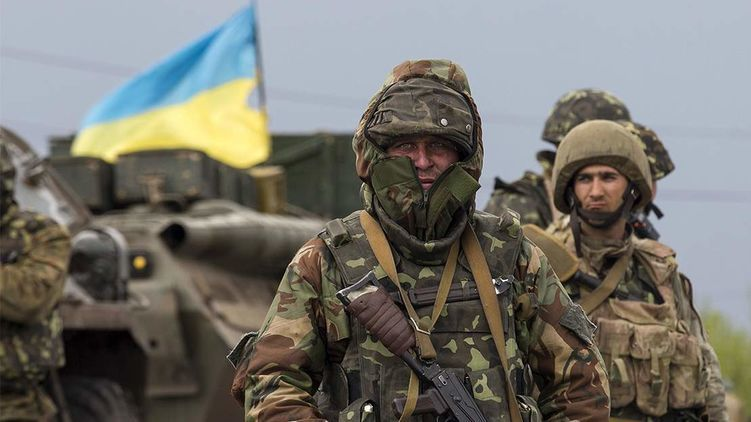 ВСУ под носом у оккупантов РФ провели учения на границе с Крымом: искали и устраняли диверсионную группу
