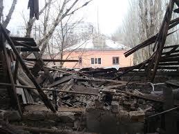 В Горловке в результате боевых действий погибли два жителя, ранены восемь горожан, - мэрия