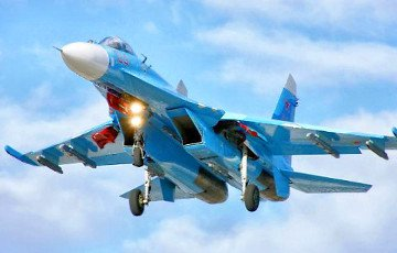 Российские самолеты нанесли десятки ударов по сирийскому городу Пальмира