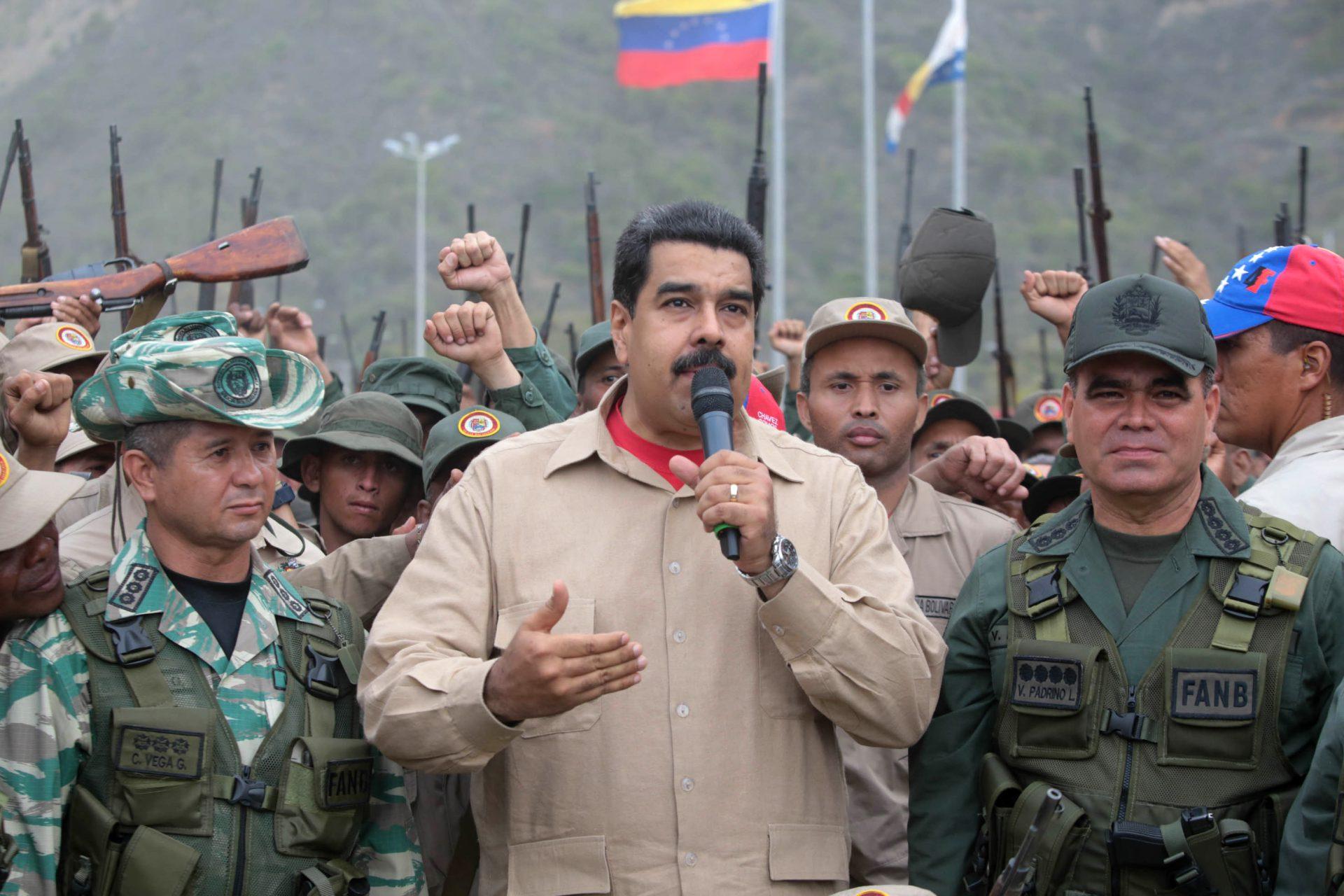 Венесуэла, Америка, экономика, Мадуро, происшествия, Россия, ЧВК Вагнера