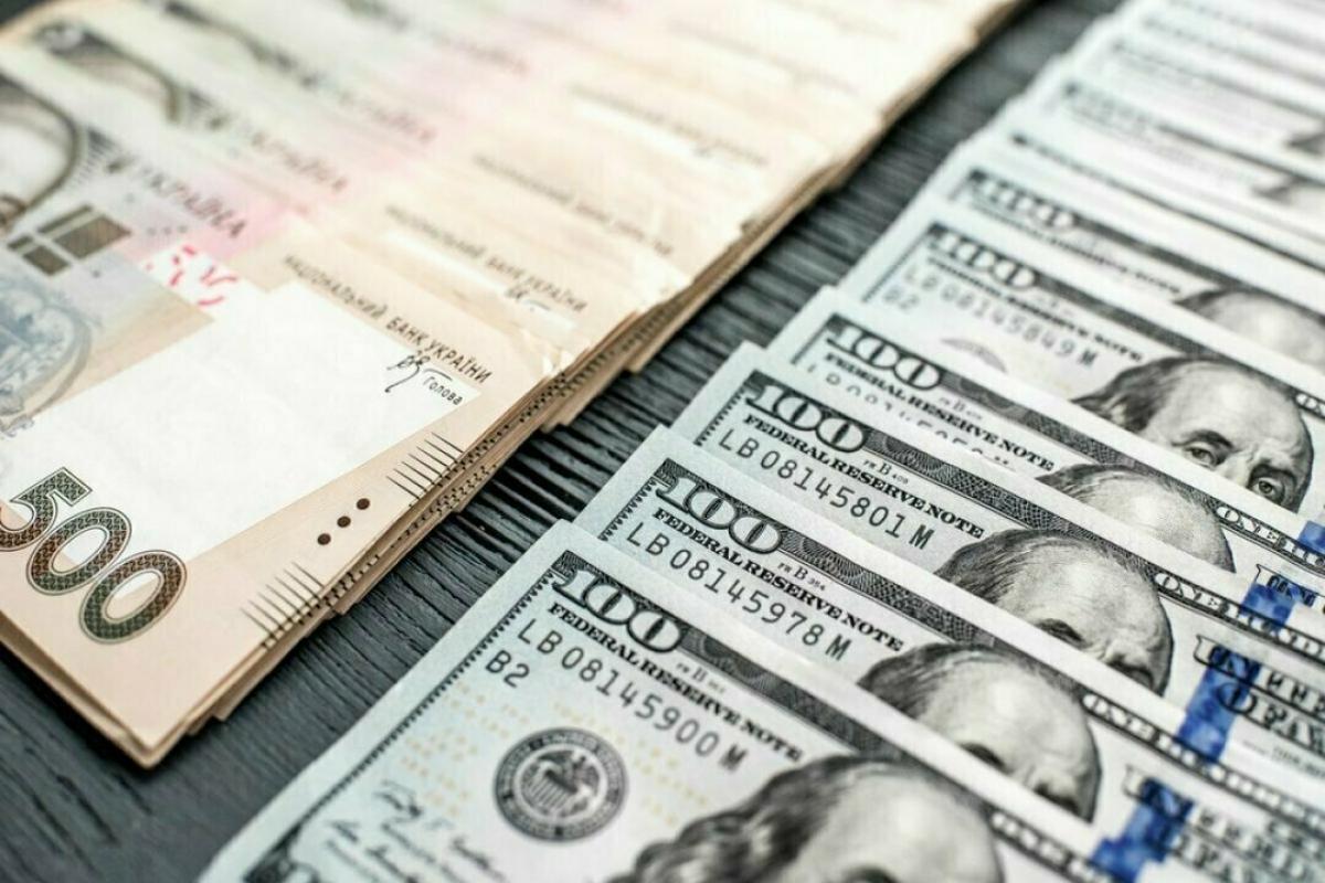 курс, валюта, украина, нацбанк, финансы, доллар, евро