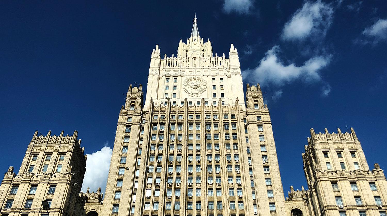 Украина выслала российского дипломата – Москва заверила о готовности ответа Киеву