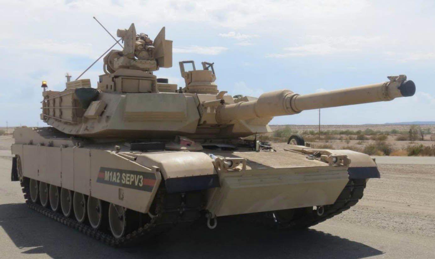 В Польше рассказали, зачем они приобрели 250 танков Abrams и где их будут применять