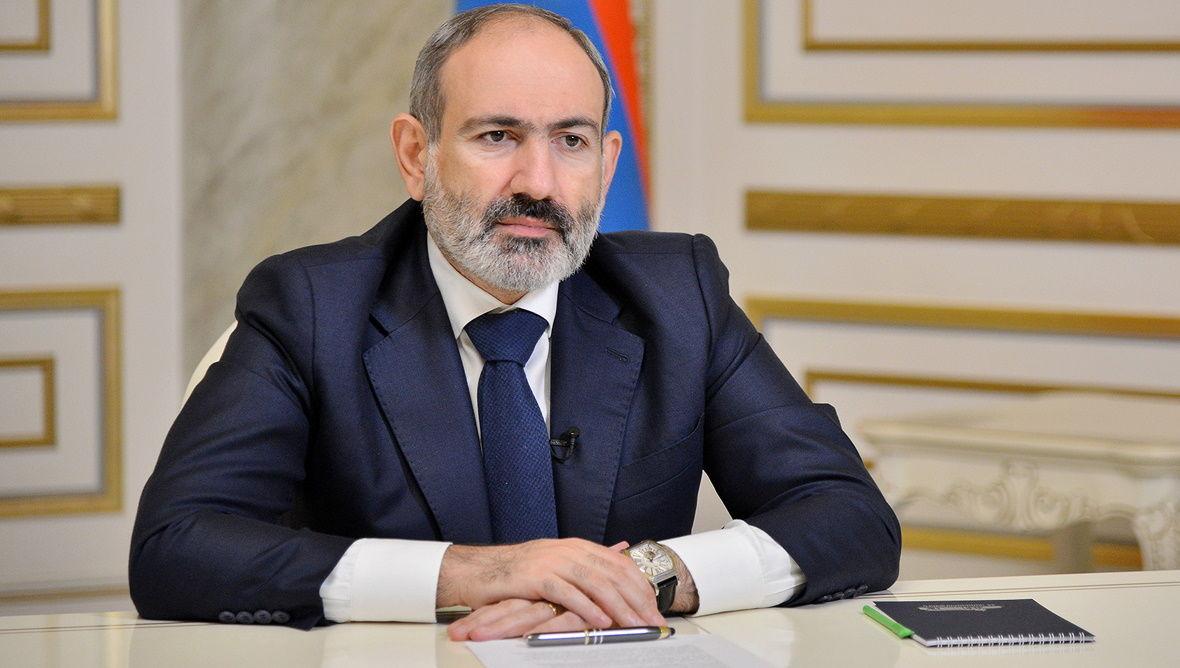 """Пашинян обвинил экс-главу Генштаба ВС Армении в сдаче Шуши Азербайджану: """"Он еще должен ответить"""""""