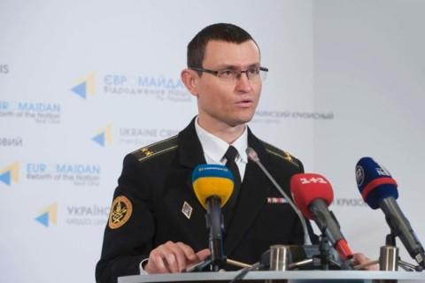 Генштаб, Селезнев, назначенные командиры, заявления, провокации, Семенченко, Айдар