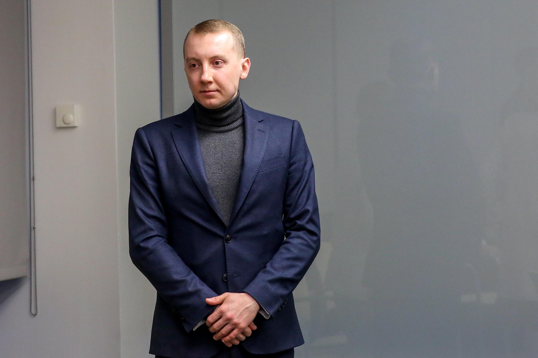 """Асеев: """"На Донбассе сильно озлоблены и разочарованы тем, что не стали частью России"""""""