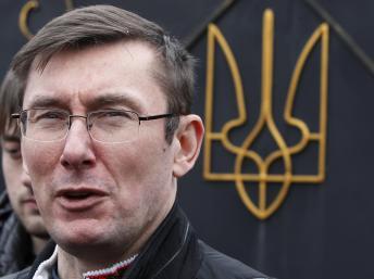 Интрига от Луценко: БПП готовится внести свою кандидатуру премьера в момент отставки Яценюка