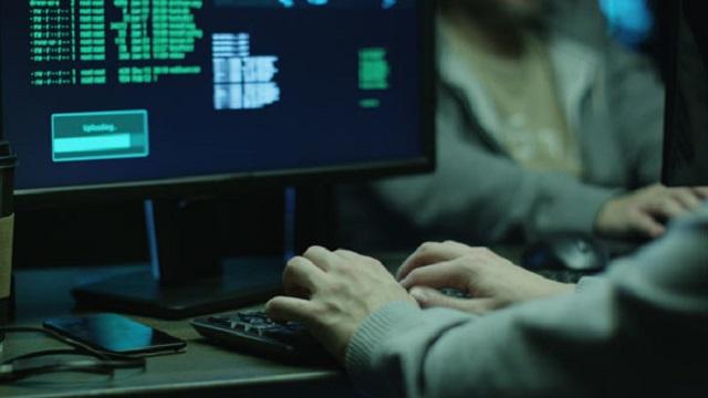 Хакеры вскрыли сайт Главного территориального управления юстиции в Одесской области и открыли доступ к документам Министерства