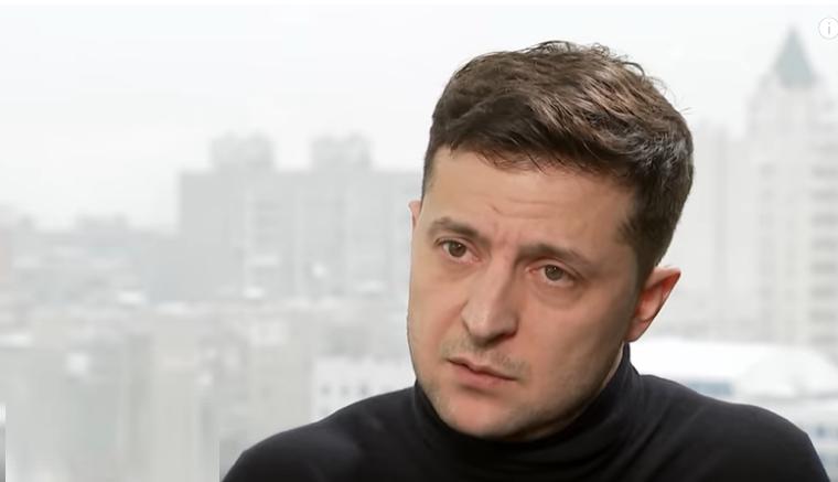 новости, Зеленский, выборы президента 2019, Вакарчук