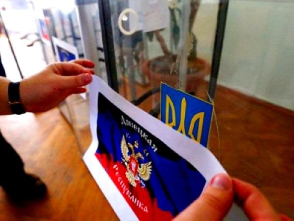 новости, Украина, Донбасс, выборы, Л/ДНР, реакция России, Совфед, Владимир Джабаров, ультиматум, требование, переговоры