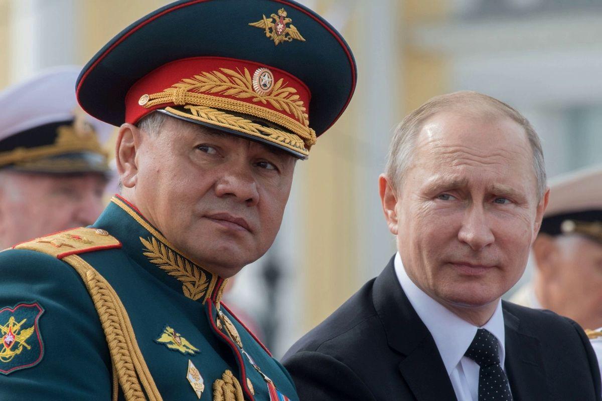 Путин перешел к плану Б по Украине - началась реализация силового сценария