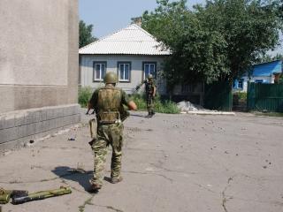 В Донецке вновь обстреляли Петровский район. Есть погибшие