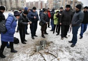 Кабмин выделил 5 миллионов гривен пострадавшим при обстреле Краматорска семьям