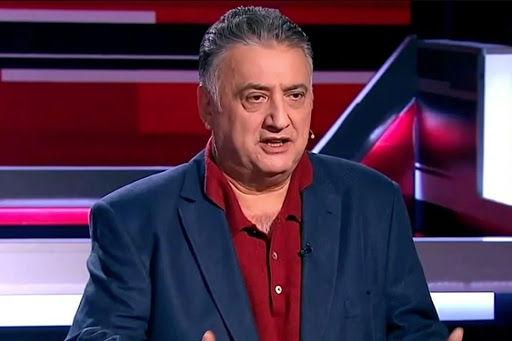 """Багдасаров об эскалации на Донбассе: """"Может повлечь крайне тяжелые последствия"""""""