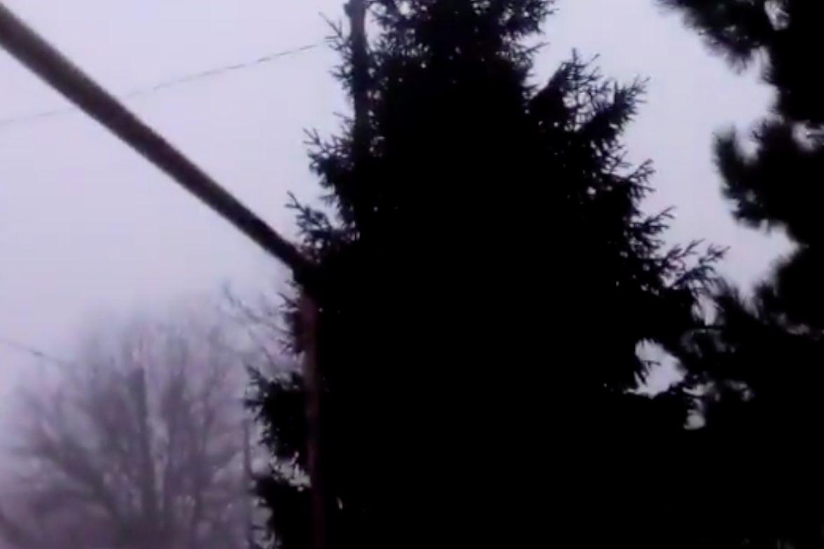 """""""Слушаем войну"""", - Донецк показал видео боя ВСУ и армии России, перемирие не работает"""