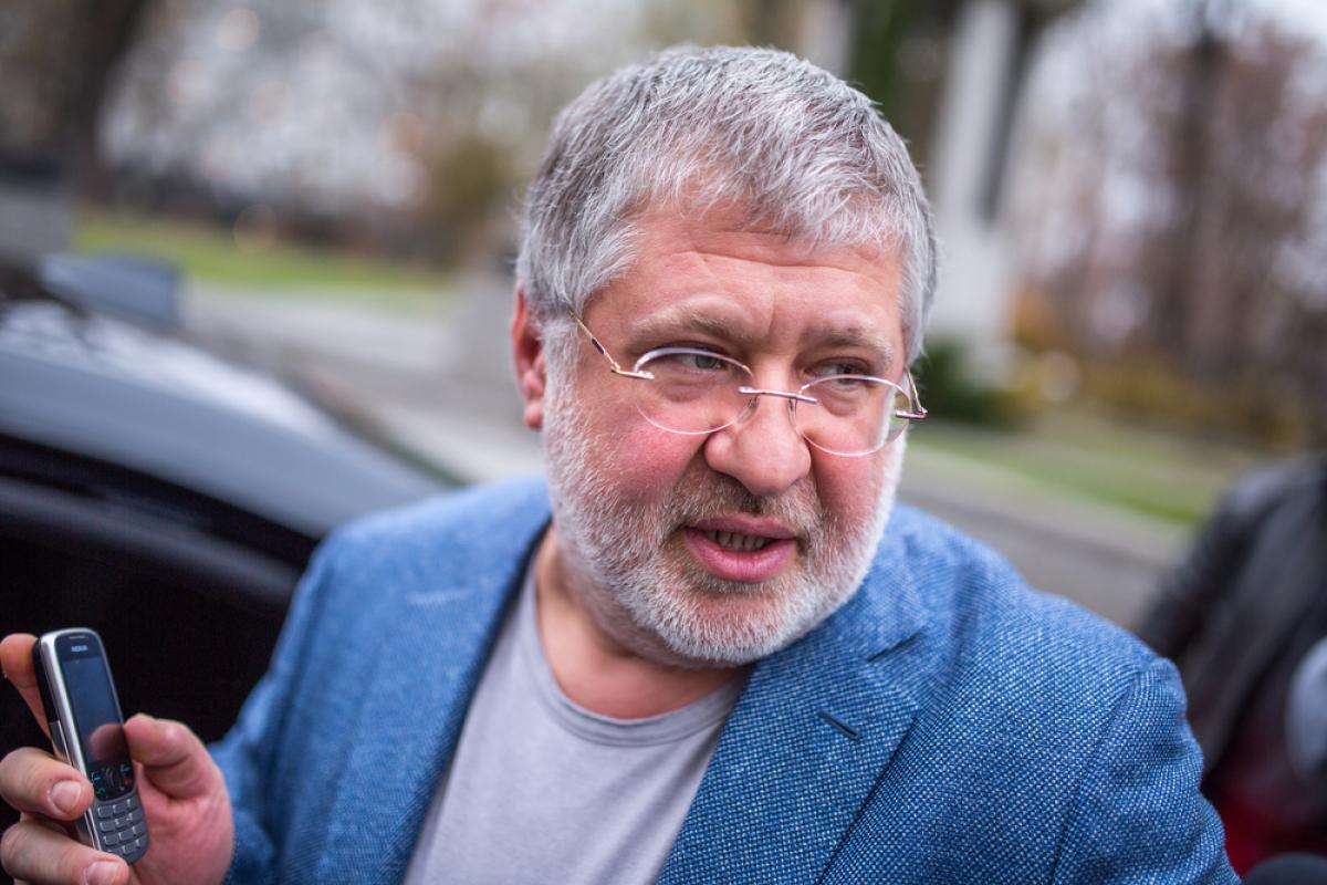 """""""Слуги народа"""" устроили """"бунт"""" против Коломойского: олигарху сообщили плохую новость"""
