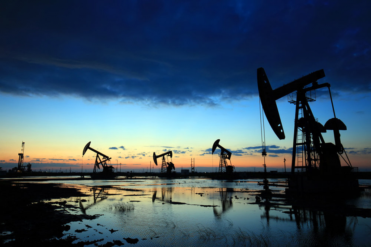 ОАЭ открыли гигантские месторождения нефти