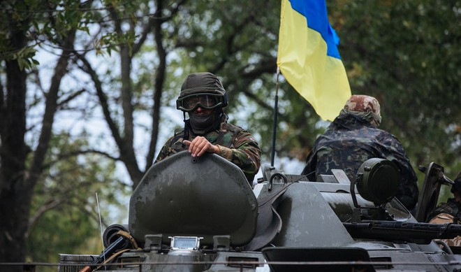 ДНР,  восток Украины, Донбасс, Россия, армия, ООС, боевики, высота