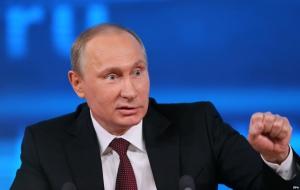 Путин публично обвинил Хрущева в невыполнении своих обещаний