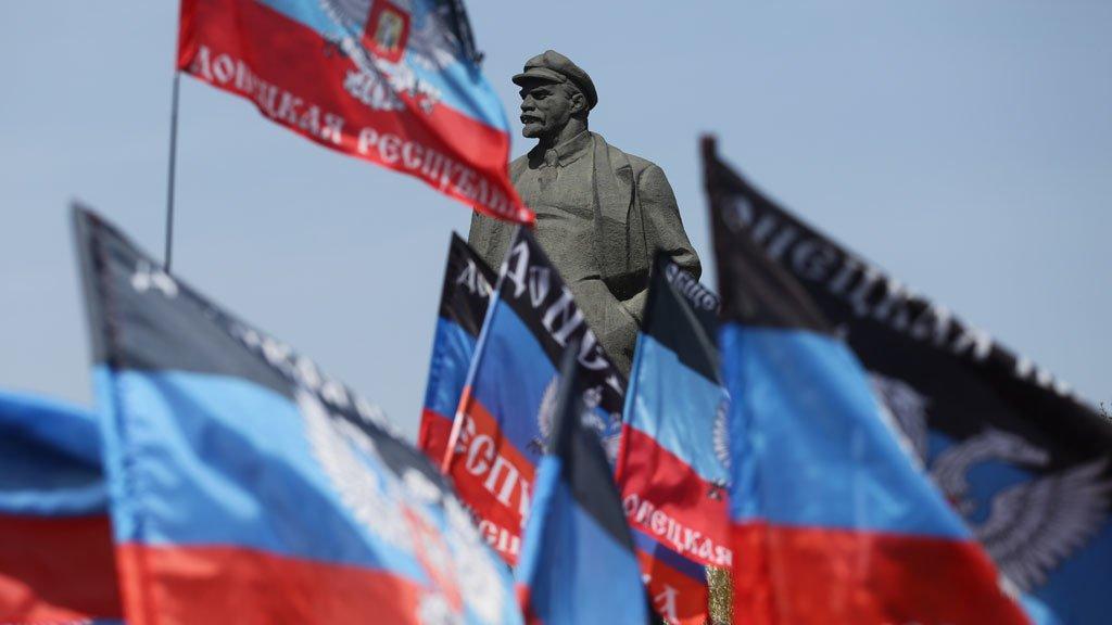 """В Сети ответили сепаратистке на """"преступления укропов"""" в """"республике"""": """"Что хотели, то и получили, не подавитесь"""""""